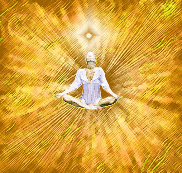 healingGoldenlight